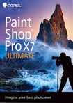PaintShop Pro X7 Ultimate - Windows