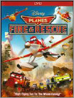 Planes: Fire & Rescue (DVD) (Eng/Fre/Spa) 2014