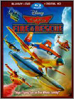 Planes: Fire & Rescue (Blu-ray Disc) (2 Disc) 2014
