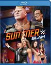 Wwe: Summerslam 2014 [blu-ray] 7895141
