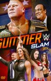 Wwe: Summerslam 2014 (dvd) 7895196
