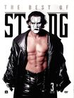 Wwe: Sting - The Ultimate Collection [3 Discs] (dvd) 7895201