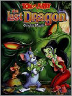 Tom and Jerry: The Lost Dragon (DVD) (Eng/Spa/KO/Por/TH) 2014