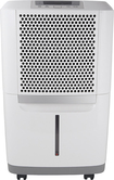 Frigidaire - 70-pint Dehumidifier - White 7896044