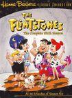 The Flintstones: The Complete Sixth Season [4 Discs] (dvd) 7897699