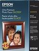 Epson - Ultra Premium High-Gloss Photo Paper