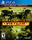 Air Conflicts: Vietnam - Ultimate Edition - PlayStation 4