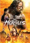 Hercules (dvd) 7902556