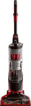 BISSELL - PowerGlide Bagless Pet Upright Vacuum - Red Berends