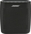 Bose® - SoundLink® Color Bluetooth Speaker - Black