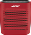 Bose - SoundLink® Color Bluetooth Speaker - Red