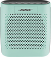 Bose - SoundLink® Color Bluetooth Speaker - Mint