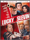 Lucky Number Slevin (DVD) (Enhanced Widescreen for 16x9 TV) (Eng/Fre) 2006