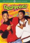 The Fresh Prince Of Bel-air: The Complete Fourth Season [4 Discs] (dvd) 7904716
