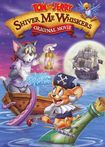 Tom And Jerry: Shiver Me Whiskers (dvd) 7904761
