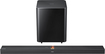 Samsung - 2.1-Channel Soundbar with Wireless Subwoofer
