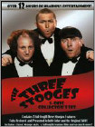 Ultimate Stooges Collection (DVD)