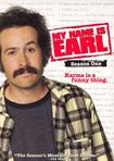 My Name Is Earl: Season One [4 Discs] (dvd) 7908204