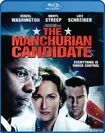 The Manchurian Candidate [blu-ray] 7909146