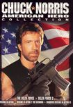 The Chuck Norris Collection [4 Discs] (dvd) 7911138