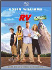 RV (Blu-ray Disc) (Enhanced Widescreen for 16x9 TV) (Eng/Fre) 2006