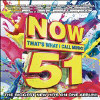Now, Vol. 51 - CD - Various