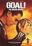 Goal! The Dream Begins (dvd) 7912529