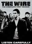 The Wire: The Complete First Season [5 Discs] (dvd) 7913129