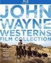 John Wayne Western Collection [5 Discs] [blu-ray] 7913147