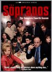 The Sopranos: The Complete Fourth Season [4 Discs] (dvd) 7913417