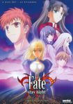 Fate/stay Night: Tv Complete Collection [4 Discs] (dvd) 7914078