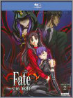 Fate / Stay Night Tv Collection 2 (2 Disc) (blu-ray Disc) 7914087