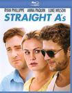 Straight A's [blu-ray] 7914096