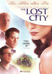 The Lost City (dvd) 7915456