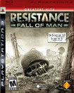 Resistance: Fall of Man Greatest Hits - PlayStation 3