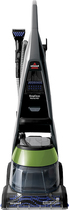 BISSELL - Premier Pet Upright Deep Cleaner - Silver/Grasshopper