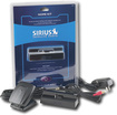 SIRIUS - Dock & Play Home Kit - Black