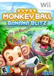 Super Monkey Ball: Banana Blitz - Nintendo Wii