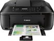 Canon - PIXMA MX452 Wireless All-In-One Printer