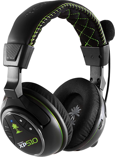 EAR FORCE XP510 WIRELESS...