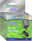 LeapFrog - Leapster AC Adapter - Black