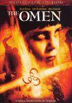 The Omen [ws] (dvd) 7918863