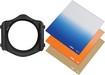 Cokin - H210 Landscape Filter Kit - Sunset/blue/warming 7920112