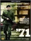 '71 (DVD) 2014