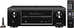 Denon - IN-Command 875W 5.1-Ch. Network-Ready 3D Pass-Through A/V Home Theater Receiver