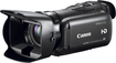 Canon - VIXIA HF G20 32GB HD Flash Memory Camcorder - Black