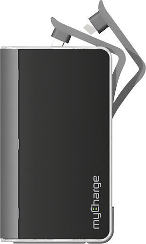 Popular on Best Buy : myCharge   Portable Power Bank 6000