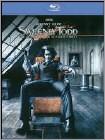 Sweeney Todd: The Demon Barber of Fleet Street (Blu-ray Disc) (Eng/Fre/Spa) 2007