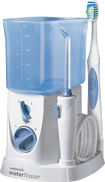 Waterpik - Sonic Toothbrush and Water Flosser - White/Blue