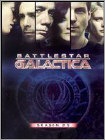 Battlestar Galactica (2004): Season 2.5 [3 Discs] (DVD) (Enhanced Widescreen for 16x9 TV) (Eng)